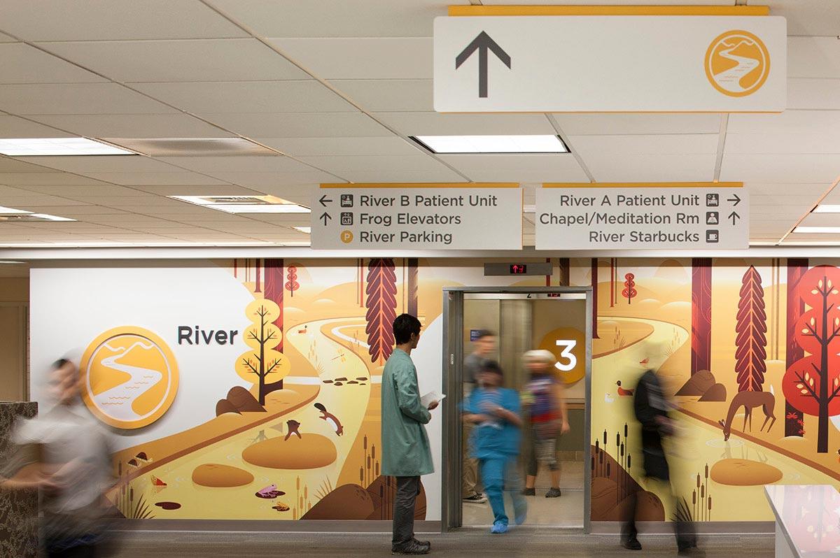 Seattle Children's Hospital Corporate Office ...